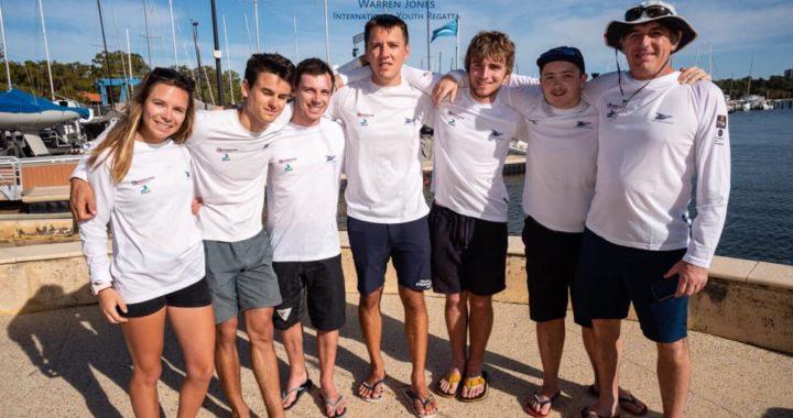 Team Australie
