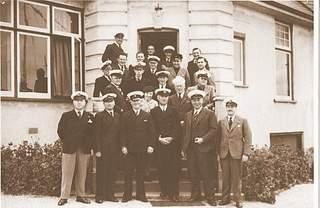 Historique Club - 80 ans